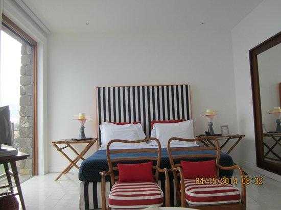 Maison La Minervetta: Room 10