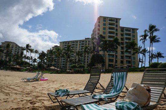 Marriott Ko Olina Beach Club: a perfect lazy day by the beach