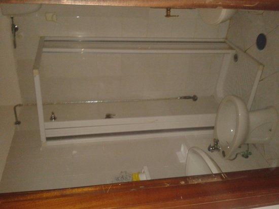 Residence Verdemare: Bagno app 5
