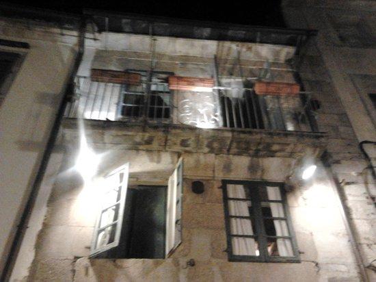 Restaurante vinoteca casa d 39 auga en lugo con cocina otras - Vinoteca para casa ...