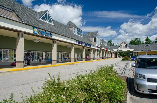 Tanger Outlets, Tilton, Tilton, NH. 23, likes · talking about this · 35, were here. Welcome to Tanger Outlets Tilton, NH! Share your photos and /5(K).