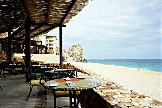 Grand Solmar Land's End Resort & Spa: View from LaRoca restaurant