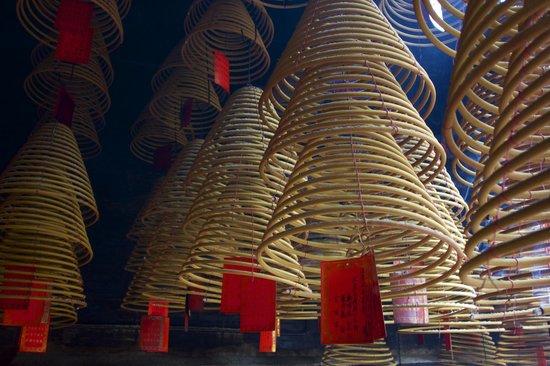 Pek Tai Temple