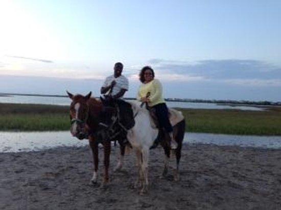 S-n-G Horseback Riding: Easter Weekend Getaway