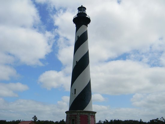 Cape Hatteras Lighthouse: Cape Hatteras Light