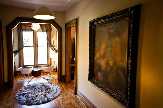 Made INN Vermont An Urban Chic Bed And Breakfast New Boutique Hotel Burlington
