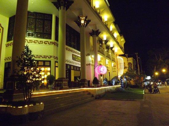 Hoi An Lantern Hotel: Lantern Hotel