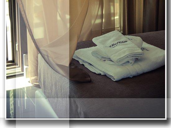 Park Hotel Cilento: Le nostre camere