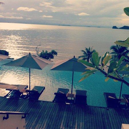 Conrad Koh Samui : Great view