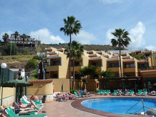 LABRANDA Oasis Mango: Apartments