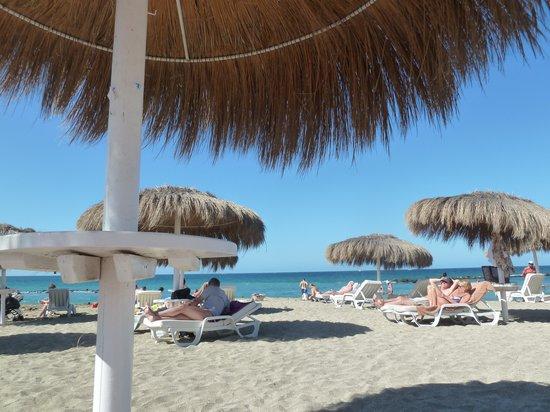 LABRANDA Oasis Mango: El Duque beach