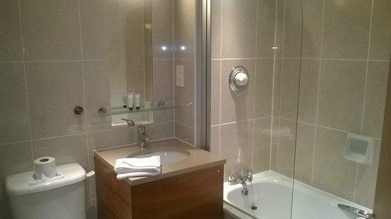 The Park Hotel : Bathroom