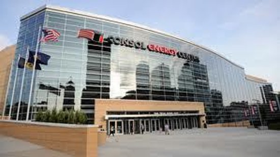 PPG Paints Arena: Consol Energy Center