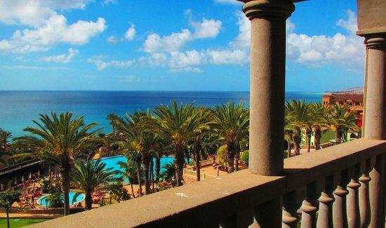 R2 Rio Calma Hotel & Spa & Conference: Balcony view