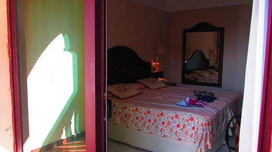 R2 Rio Calma Hotel & Spa & Conference: Room with balcony