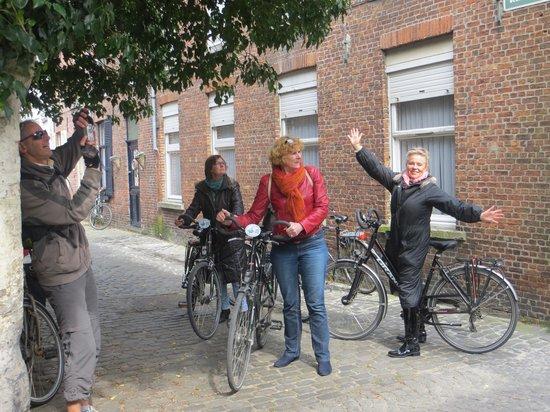 Baja Bikes Bruges