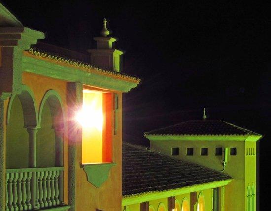 R2 Rio Calma Hotel & Spa & Conference : Moroccan architecture