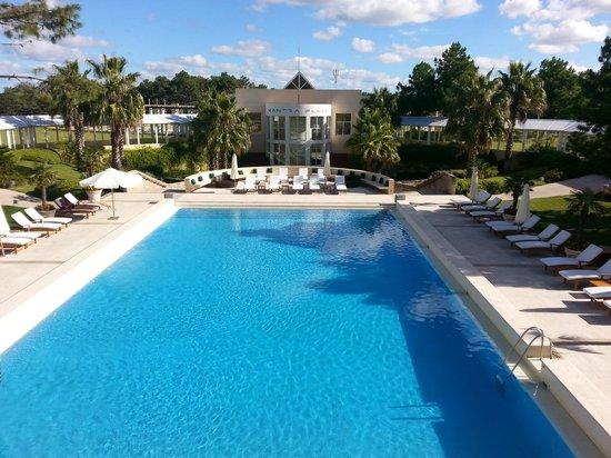 Punta Del Este Resort & Spa: Pool