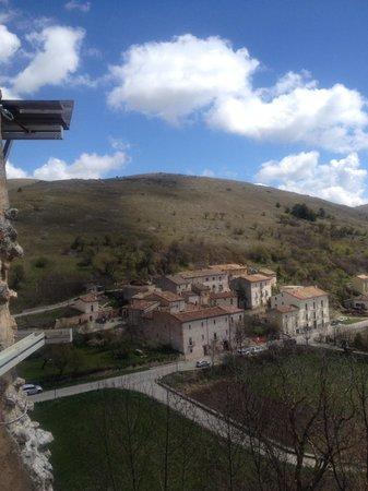 Villa valsi: Santo Stefano di sessanio