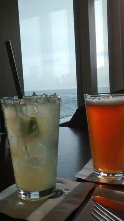 Tidal Raves : Drinks!