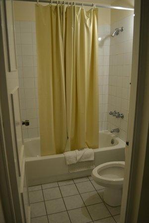 El Greco Resort: bagno