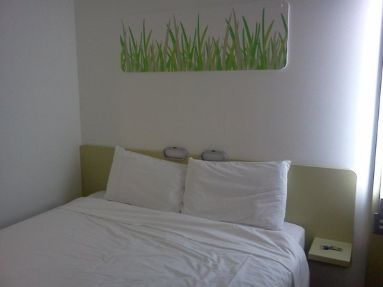 Ibis Budget Auckland Airport: Picture of double room