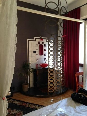 B&B Il Cielo: Room without en-suite