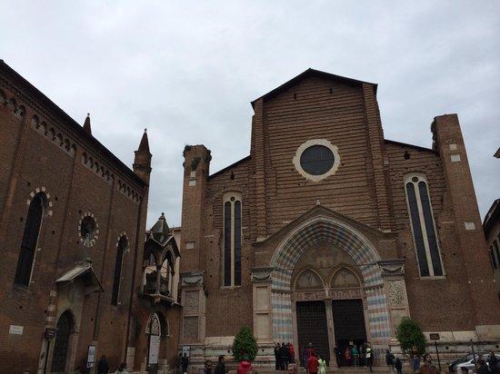 Chiesa di Sant'Anastasia : Sant'Anastasia