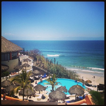 Grand Palladium Vallarta Resort & Spa: Room view