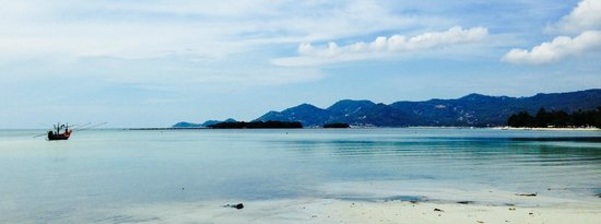 Novotel Samui Resort Chaweng Beach Kandaburi : beach