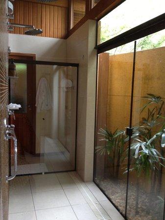 Ponta dos Ganchos Exclusive Resort: Banheiro