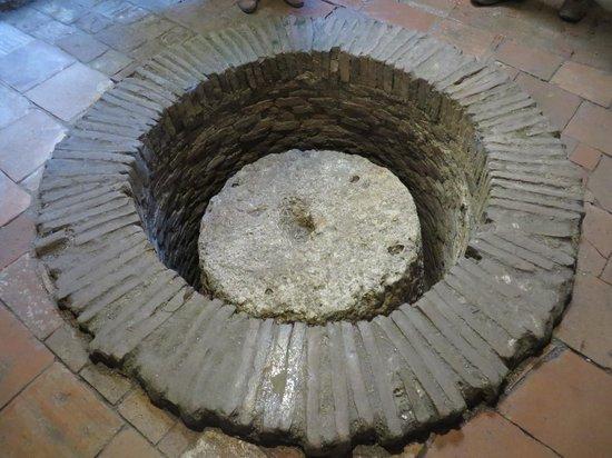 Rieti's Underground : Rieti sotterranea