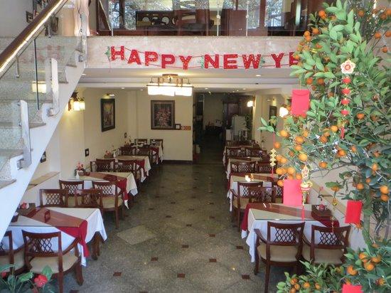 Hanoi Charming 2 Hotel: Visit during Tet!