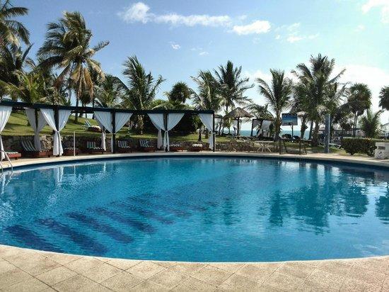 Hotel Dos Playas Beach House: relajante