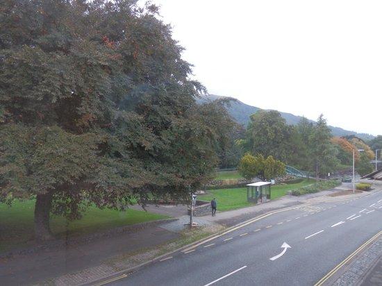 Linnett Hill: view from #3