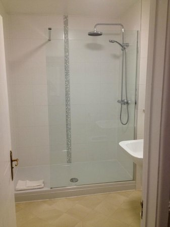 Bank House Hotel, Spa & Golf, BW Premier Collection: Superb showers