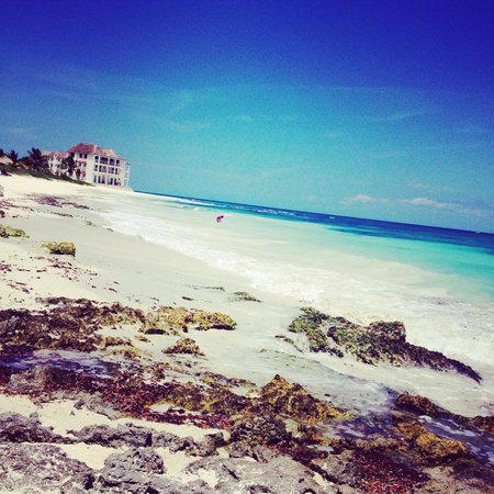 Caleta Tankah Tulum: More beach!