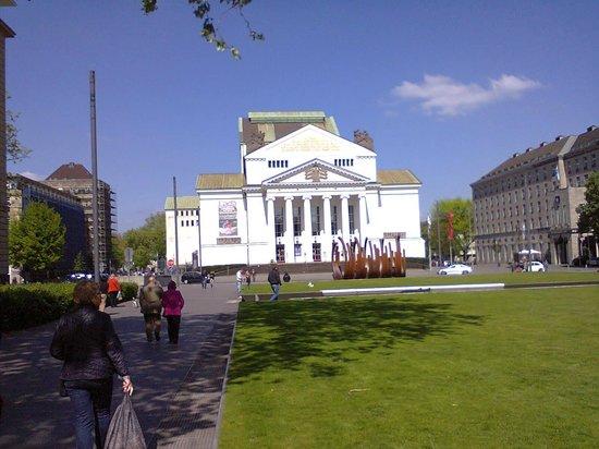Deutsche Oper am Rein