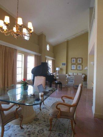 Suite Needs Updated Picture Of Hyatt Regency Coral