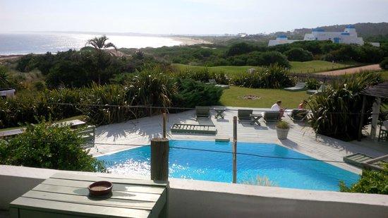 La Posada del Faro : Spectacular Room View