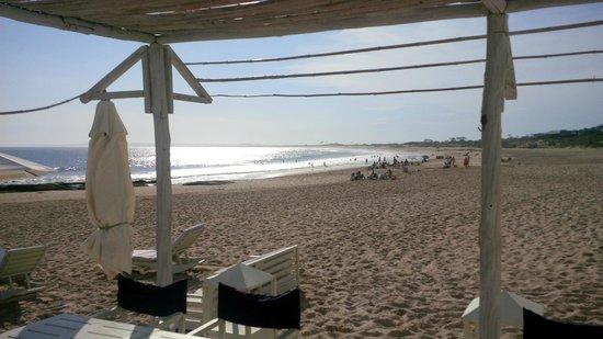 La Posada del Faro : Beach Club - walking distance