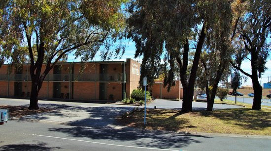 Parkwood Motel And Apartments Geelong Review