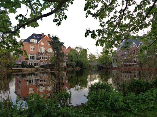 Vondelpark : um dos meus lugares preferidos