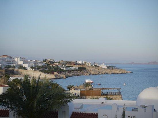 Savoy Sharm El Sheikh: view from 2220