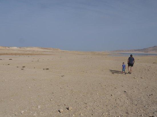 Savoy Sharm El Sheikh: Tiran Island