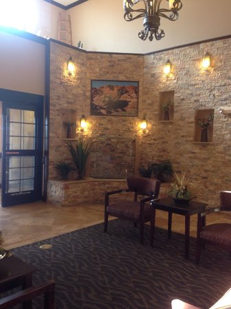 La Quinta Inn & Suites Las Vegas Airport South: Pretty