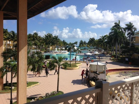 TRYP Cayo Coco: The Pool