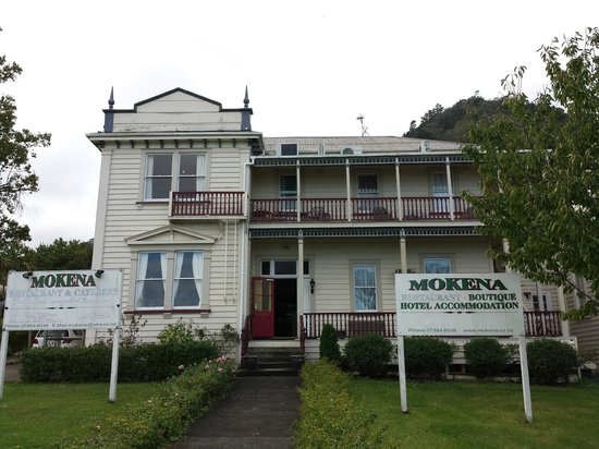 Mokena Restaurant & Boutique Hotel 사진