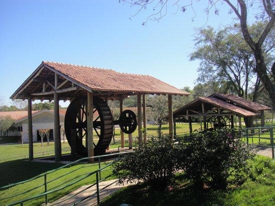 Ecomuseu de Itaipu: Ecomuseu...