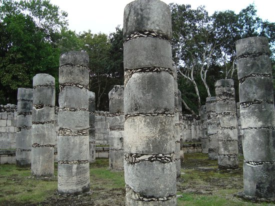 Xichen Valladolid Tour: Maravilloso Chichén Itzá
